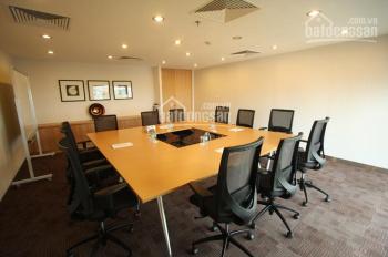 Cho thuê văn phòng trọn gói, chuyên ngiệp, full dịch vụ nội thất tại MD Complex