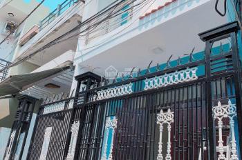 Nhà kiệt TTTP đường Phạm Văn Nghị