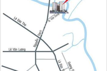 Căn hộ chung cư The Slendor số 27 Nguyễn Văn Dung Phường 6 Quận Gò Vấp