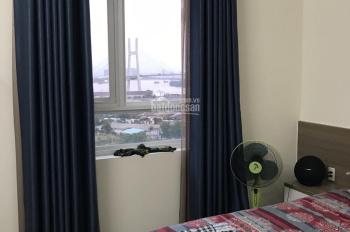 Sốc! Cho thuê căn hộ Jamona Q7, 2 PN 62m2 đầy đủ nội thất mới đẹp giá rẻ 8.5tr/th - LH 091.898.1208