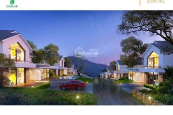 Bán biệt thự, liền kề, nghỉ dưỡng tại Hòa Lạc, Xanh villas, Asean Resort từ 7tr/m2 LH 0375 888 567