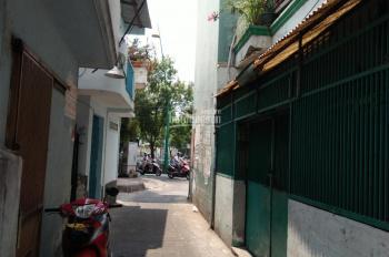 Nhà 6,5x10m, 2 lầu 4 phòng hẻm 3m Trường Sa, P3, Tân Bình, 7,2 tỷ, gần cầu Số 1