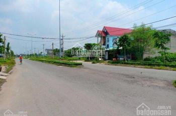 Đất nền trung tâm TP. Vĩnh Long, đã có sổ hồng, giá chỉ 7.5tr/m2. LH 0938 415 963