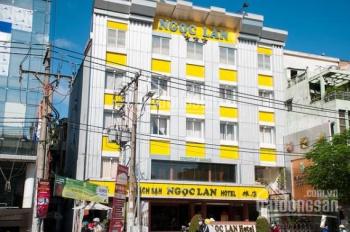 Khách Sạn Q.1 Nguyễn Trãi 25Tỷ Hầm 4Lầu 12Phòng 5x20m