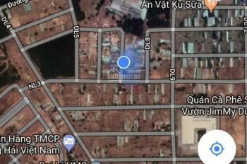 Bán đất 150m2 khu L Mỹ Phước 3 gần chợ Mỹ Phước, giáp công ty xí nghiệp, 995 tr, LH 0943589001