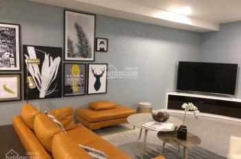 Cho thuê căn hộ 1203 tầng 12 chung cư Watermark 3 phòng ngủ, đủ đồ. Liên hệ 09-09-320-572