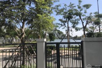 Cần bán gấp nhà phố Lakeview Q2, view hồ sinh thái, DT: 7x20m, giá 19 tỷ, gọi ngay 0938241656