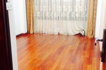 bán nhà riêng phố Trần Phú, Diện Biên Phủ 30m 6 tầng  ngõ phân lô oto đỗ cách nhà 5m