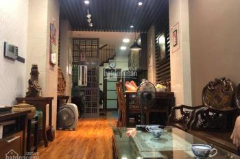 Bán nhà phố Phạm Ngũ Lão – Hoàn Kiếm 46m2x4T cạnh nhà hát lớn – có ảnh thật.