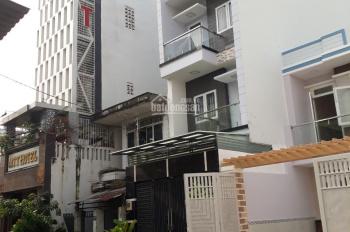 Bán gấp 48m2 đất tại Phường 15, Tân Bình