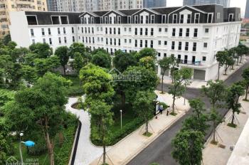 Bán shopshouse, liền kề Nam Trung Yên, Diện tích 120m2, giá 22 tỷ. LH 0986.050.763