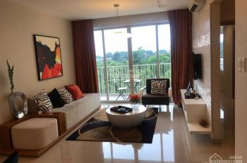 Bán gấp căn hộ The Canary 2 phòng ngủ, sát vách Aeon, đang cho thuê 16.2 triệu/tháng