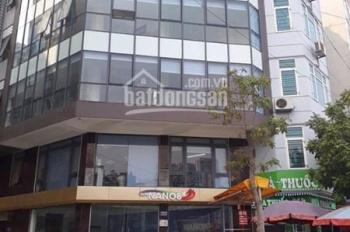 Cần bán nhà mặt phố Nguyễn Chí Thanh, 7 tầng, lô góc, MT 6.8m kinh doanh vô địch. LH 0967728903