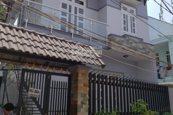 Cần bán gấp biệt thự 200m có sân vườn quanh nhà, 1 lầu, 5 phòng ngủ đường Mễ Cốc, P. 15, Q8 giá rẻ