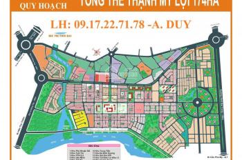 Bán đất dự án Huy Hoàng, Thế Kỉ, Phú Nhuận ngay UBND Quận 2 Lô Góc 2 MT DT 6x20, 8x20m giá 79tr/m2