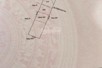 Đất mặt tiền đường Mỹ Phước Tân Vạn (15 x 60m), gần vòng xoay An Phú, Dĩ An, Bình Dương