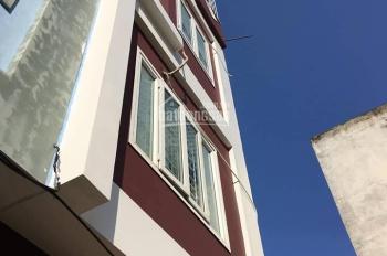 Bán nhà Giải Phóng - ngõ 1333 mới đẹp lung linh 62m2 - 4 tầng, giá 2.9 tỷ