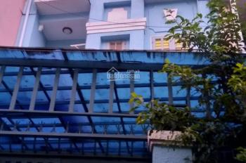 Bán căn nhà đường Tô Ngọc Vân, P. Linh Đông, Thủ Đức
