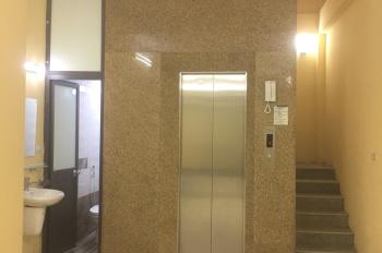 Cho thuê nhà mới xây phố Đặng Tiến Đông, đường rộng 5 mét, ô tô đỗ cửa, phù hợp làm văn phòng, spa