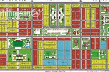 Nhận mua bán kí gửi dự án HUD và XDHN, Nhơn Trạch: LH: 0981 270 271