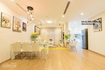 Cho thuê CH Times City Park Hill, miễn 100% phí, không qua trung gian (Nhà đẹp LH 0968573945)