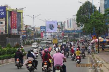 Xuất cảnh bán gấp nhà mặt tiền đường Trường Chinh, Tân Bình. DT: 10.30m + nhà 4 lầu