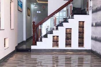 Chủ đầu tư chính thức mở bán 5 căn 2 tầng 3.5 x 11m, gần chợ Bình Chánh, giá chỉ 490tr. 0794982056