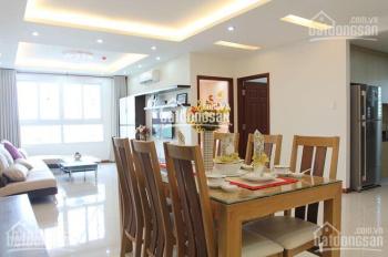 Cho thuê căn hộ CC Screc, Q. 3; 82m2, 2PN, giá: 12tr/th. LH: 0906 678 328 (Mr Phương)