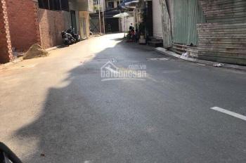 Bán nhà 3 lầu đường Phan Xích Long, phường 7, quận Phú Nhuận. Cách MT 50m, giáp với Quận 1, 7,9 tỷ