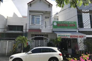 Định cư nước ngoài, bán nhà đẹp 3 tầng, 61 đường Vũ Trọng Phụng, Hải Châu, Đà Nẵng