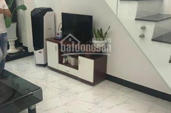 Kẹt tiền cần bán gấp nhà mới đường Hưng Phú, P10, Q8, DT 3,6x6m, 1 lầu, 2PN, giá 1,75 tỷ (TL)