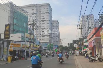 Bán nhà mặt tiền Tô Ký, P. Đông Hưng Thuận, quận 12. LH 0911116376