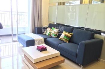 Bán căn hộ chung cư Satra Eximland, Phú Nhuận, 2 phòng ngủ, nội thất cao cấp, giá 3.75 tỷ/căn