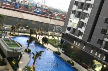 Bán căn Him Lam Phú An block A view hồ bơi, Linh 0902514989