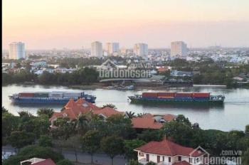 Chủ nhà cần tiền bán gấp căn Xi 201m2 lầu cao, view sông