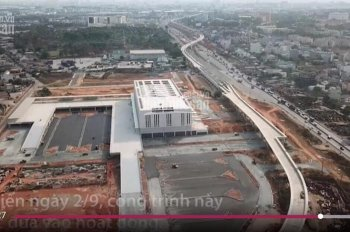 Vừa sát bệnh viện, vừa gần bến xe giá chỉ 5,76 tỷ cho 100m2 chỉ có tại dự án thì Symbio Garden