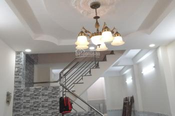 Nhà gần Aeon Tân Phú, chợ, trường cấp 1,2,3, DT 4x12m, SHR