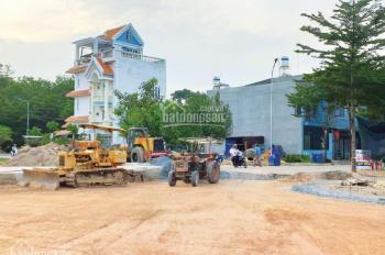 Bán đất mặt tiền DT746, thị xã Thuận An, Bình Dương. Liên hệ: 0908292438