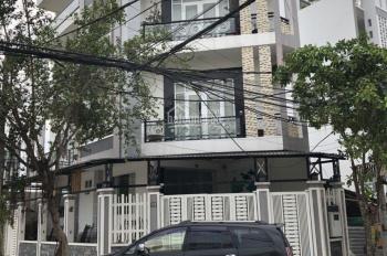 Cần bán nhà căn góc đường Huỳnh Tấn Phát, thích hợp KD hoặc mở công ty, liên hệ xem nhà 0907686767
