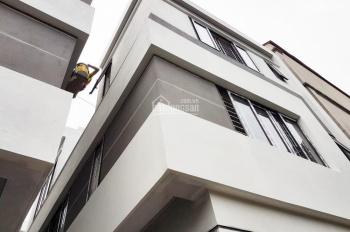 Bán nhà mới xây giá cực rẻ 1 tỷ 270tr sổ đỏ chính chủ tại Hoài Đức, cạnh đô thị Geleximco