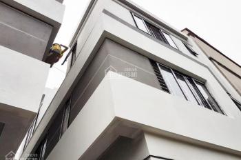 Bán nhà 3 tầng, SĐCC mới xây chỉ 1 tỷ 270 triệu tại trung tâm thành phố mới Hà Đông