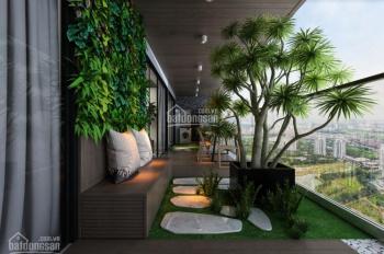 Bán căn góc Golden River Ciputra 216m2 4 PN, vườn trên không cực đẳng cấp, CK 5% GTCH, 0983918483