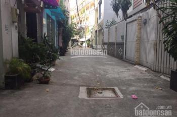 Bán đất HXH Bùi Đình Túy, 5x27m, GPXD 5L. Giá bán 9.2 tỷ TL.