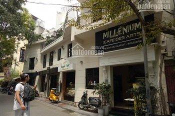 Cho thuê nhà mặt phố Trần Xuân Soạn, Hai Bà Trưng, DT 30m2 x 4 tầng, giá chỉ: 26 triệu/tháng
