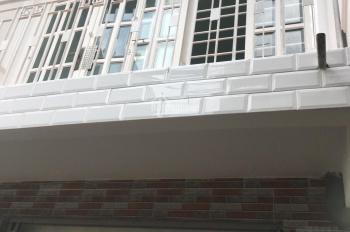 Bán nhà (3.22x10m nở hậu 5.8m) 1 lầu đúc BTCT, Phú Thọ,P.1,Q.11, giá:4tỷ2 còn TL. LH:0922978795 Lộc