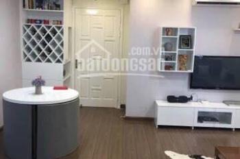 Chính chủ mở bán chung cư Thanh Nhàn - Bạch Mai, 670 tr/căn, ô tô đỗ cửa, full nội thất
