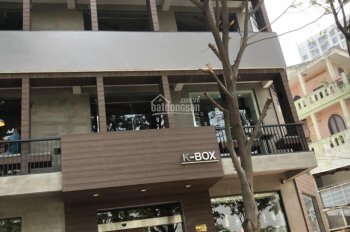 Cần bán nhà 2 mặt tiền Phan Ngữ, Quận 1, DT: 20x26m, giá chỉ 69 tỷ