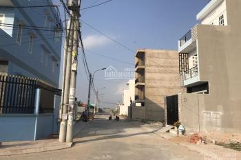 Bán đất (5x16,4m) 82m2 dự án Phố Đông đường Trường Lưu, P. Long Trường, Quận 9, giá sập sàn