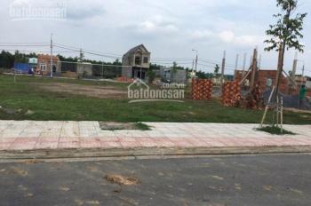 Cần bán lô đất đường Đông Hưng Thuận, Q12, có sổ, giá 1 tỷ 460tr, gần trường học cơ sở
