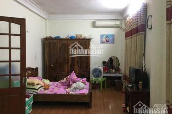 Cho thuê nhà riêng ngõ phố Quang Trung, Lý Thường Kiệt, DT 45m2x4T giá 17tr/tháng